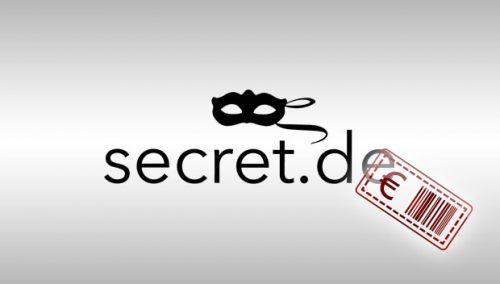 Gutschein Secret.De