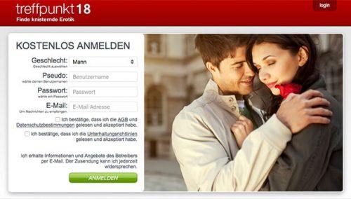 Kostenlose casual dating deutschland