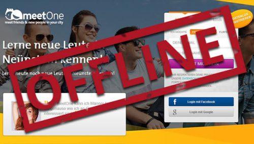 Partnersuche offline