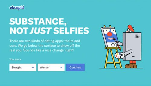 Beste kostenlose dating-sites okcupid