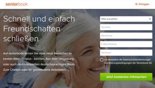Senior dating kostenlose websites 70 und höher
