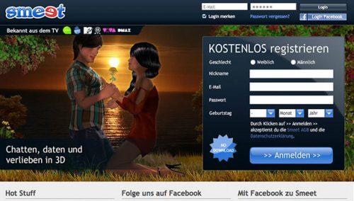 G33kdating: Flirt-App fr Gamer gestartet - COMPUTER BILD